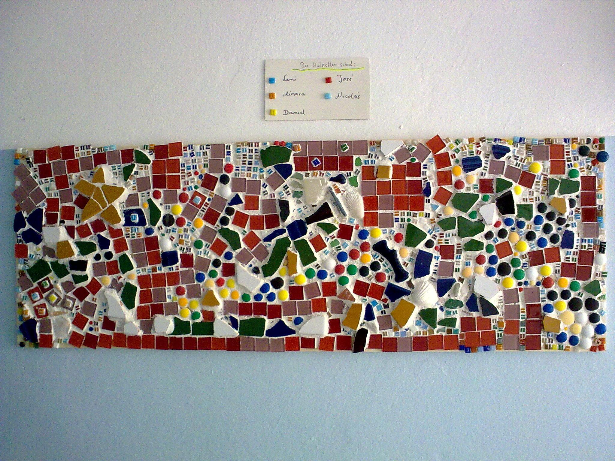 seit einigen Jahren bieten wir im Kindergarten Ladis das Projekt ...